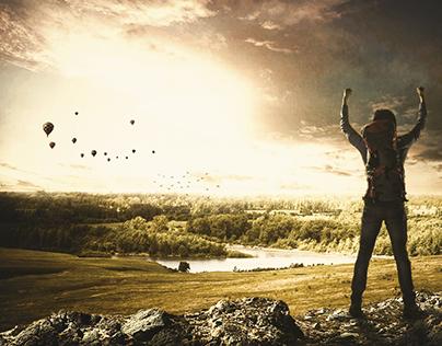Reach the goal