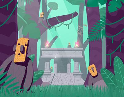 PING PONG CLUB #9 - Jungle Woodkids