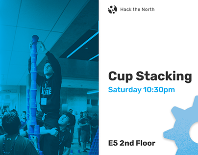 Hack the North Activity Posters