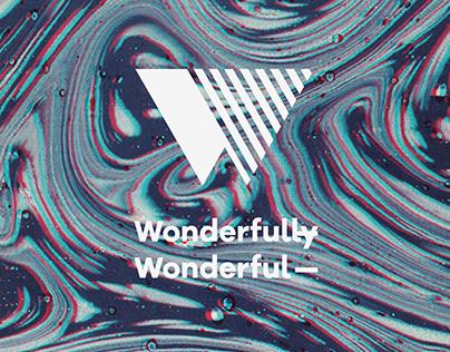 Wonderfully Wonderful