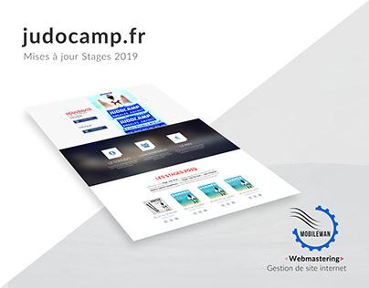 JudoCamp 2019