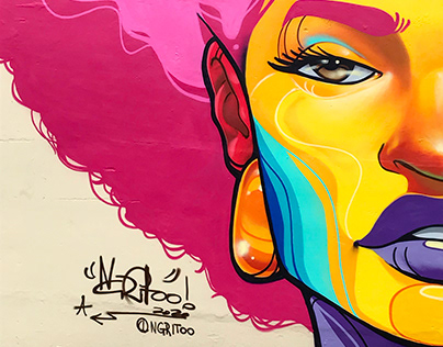 Project Graffiti School 2020