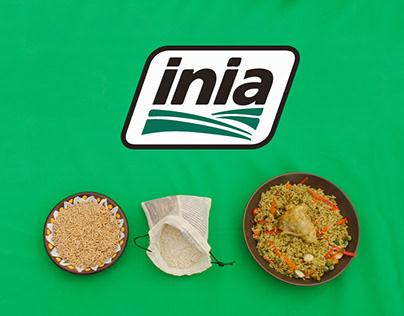 Campañas de redes sociales del INIA