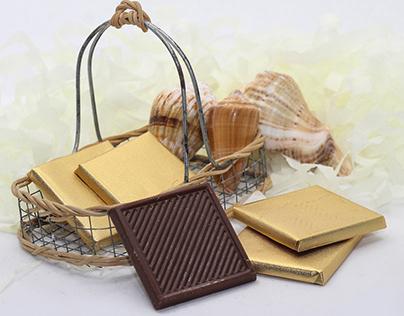 Tazeşeyler firması çikolata fotoğraf çekimi