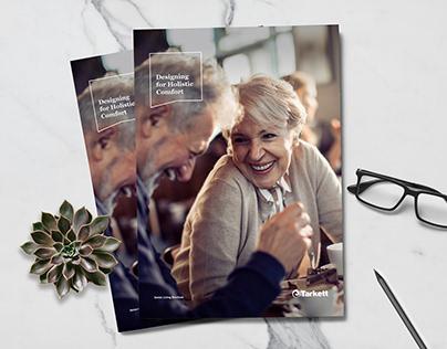 Tarkett Hospitality Senior Living Catalog