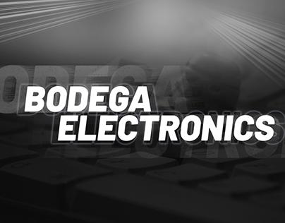 BODEGA ELECTRONICS