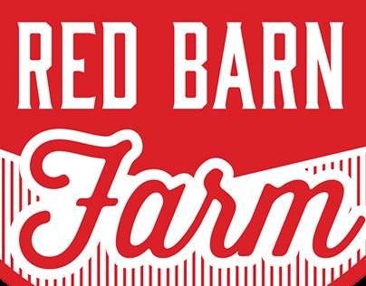 The Kings' Red Barn Farm Logos