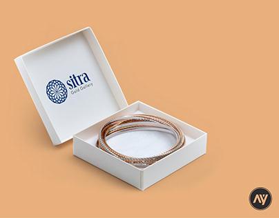 Sitra Brand Identity