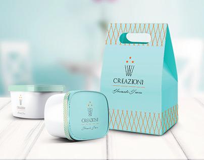 Creazioni - Volta-Chandon co-branding campaign