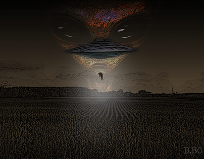 Space Dissident, Cornfield project