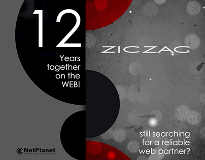 NetPlanet - Anniversary Zic Zac