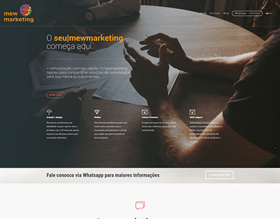 Site - Mew Marketing
