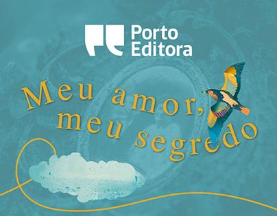 Porto Editora | Book Trailer