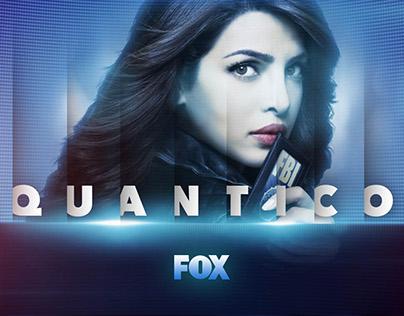 QUANTICO - FOX CHANNEL