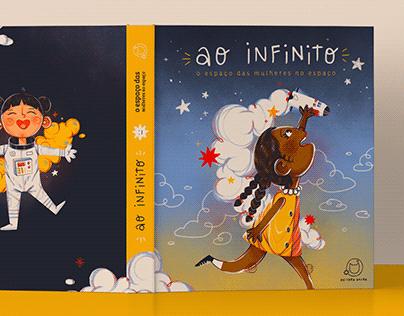 Ao Infinito - O espaço das mulheres no espaço