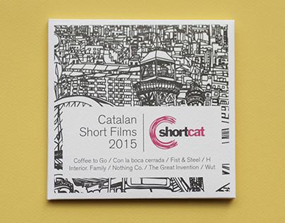 ShortCat '15 by CatalanFilms