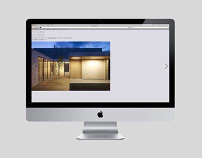 Studio Octopi - Website