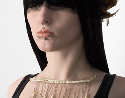 Jewelry photo project.