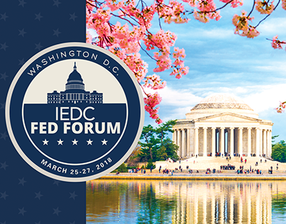 2018 IEDC FED Forum Conference