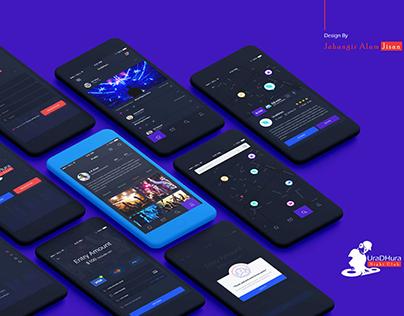 UraDhura Club App