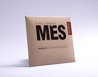 MES - Chocolate bar packaging
