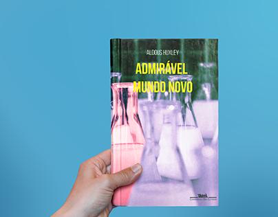 Design Editorial Livro
