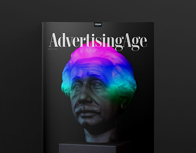 Advertising Age Cannes Issue 2016 Cover