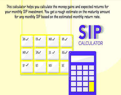 Calculate Returns on Your SIP Investments