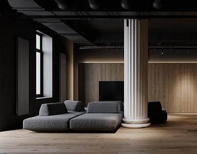 Moscow, Studio 12