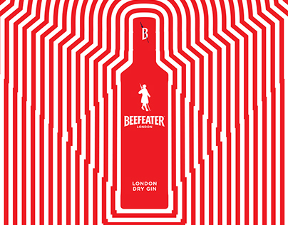 Beefeater Brand World