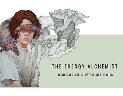 The Energy Alchemist - S/S 20 (Part-2)