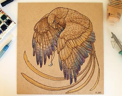 Lunar Falcon