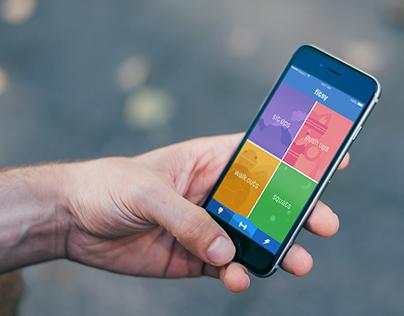 Fitsy: the alt-exercise app