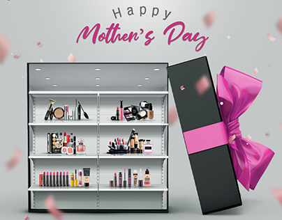 Mother's Day (un-official ads)