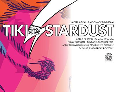 Tiki Stardust
