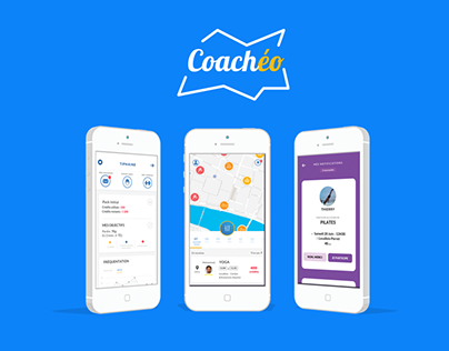 Coacheo App