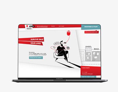 Rode kruis | campaign site