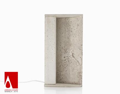 L33 pure concrete