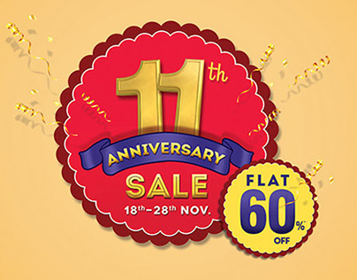 @home anniversary sale
