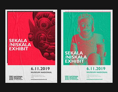 National Museum of Indonesia Rebrand