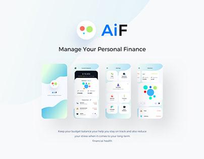 AiF - Ai Finance