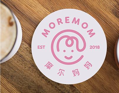 Branding/Moremom