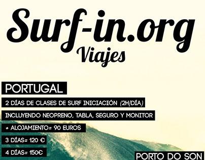 Surf-in Viajes