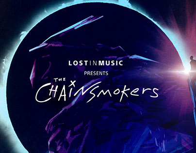 Chainsmokers VR