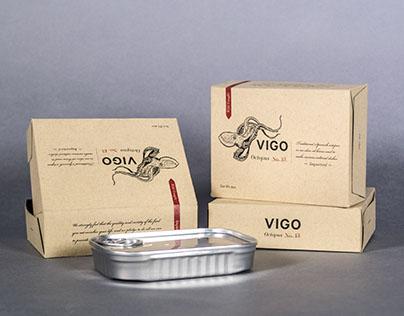 Vigo Re-brand