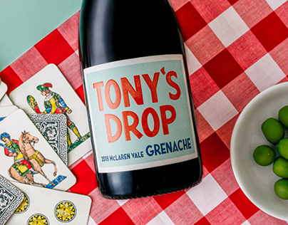 Tony's Drop