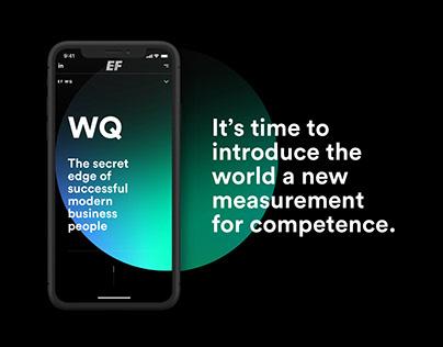 EF WQ - Digital Explorations