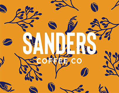 Sanders Coffee Co