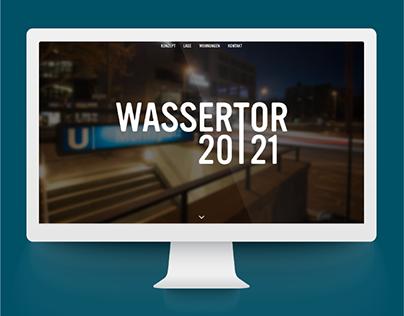Wassertor 2021