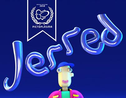 Teleporting Jerred